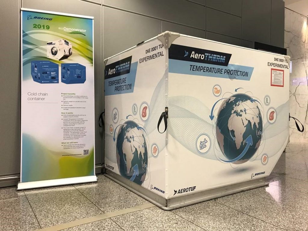 AeroTHERM_Boeing Exrtra Cool